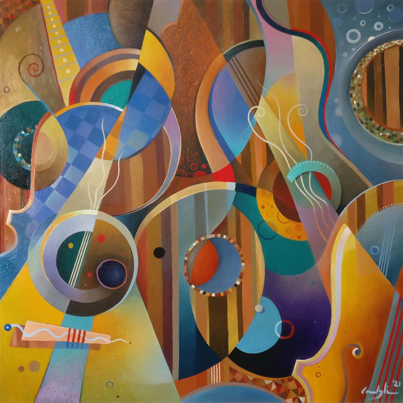 Martin Cambriglia-Sinfonietta n.1