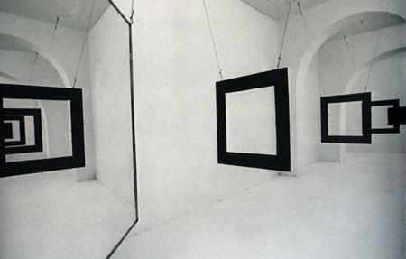 minimal art