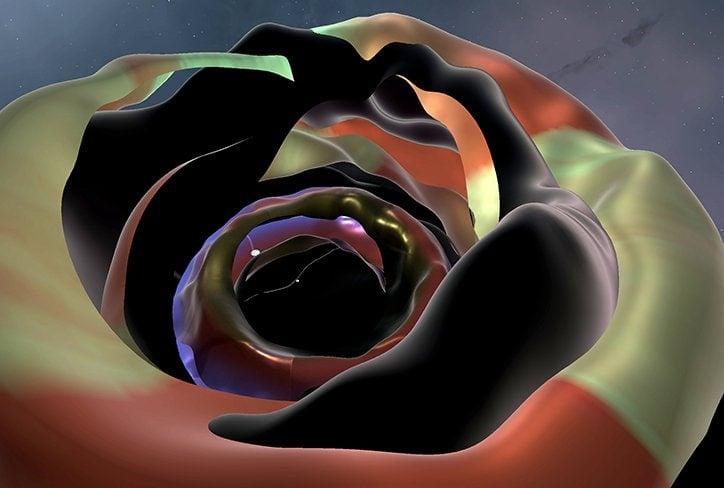 Digital Art - Follies Still, by Sara Ludy