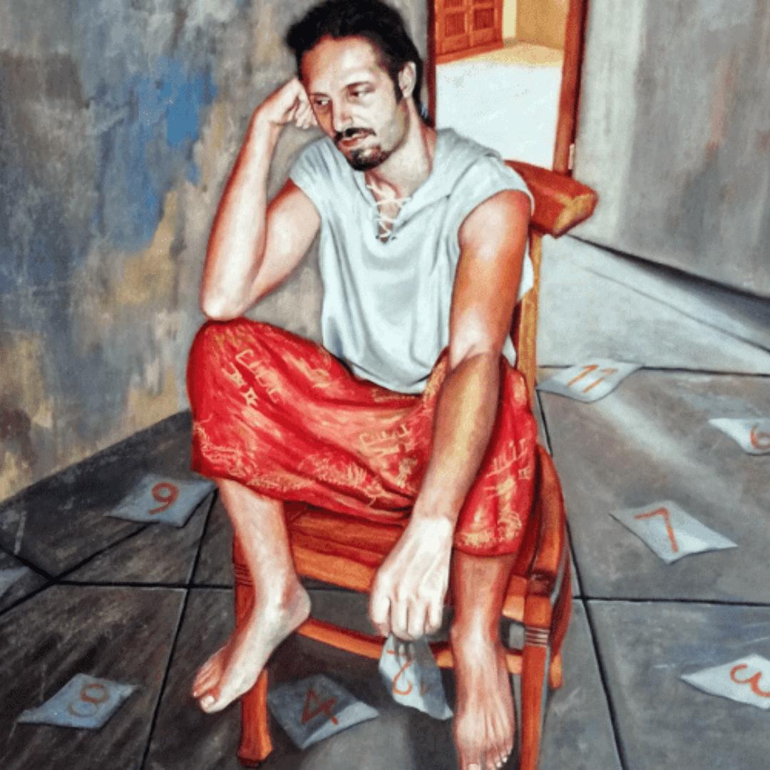 Artist Internship